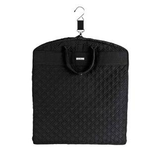 Garment Bag in Black