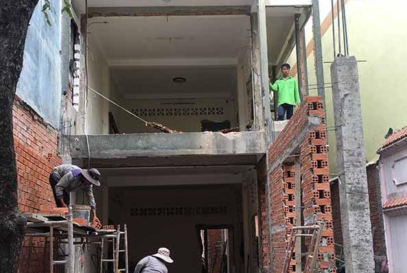 Những lợi ích khi sử dụng dịch vụ sửa nhà