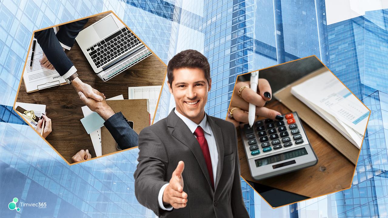 Tìm việc làm kinh doanh nhanh hơn với timviec365.com.vn