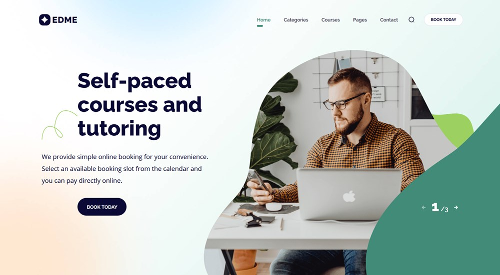 10 Best Education WordPress Themes To Create Any Education Website 5