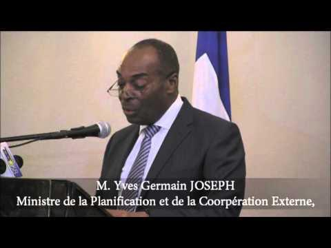 Image result for yves germain joseph haiti photos