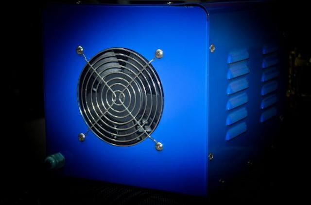 Thương hiệu Fujitex Việt Nam cung cấp máy phun sương cao áp chất lượng cao