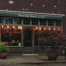 Blue Bog Bakery and Cafe