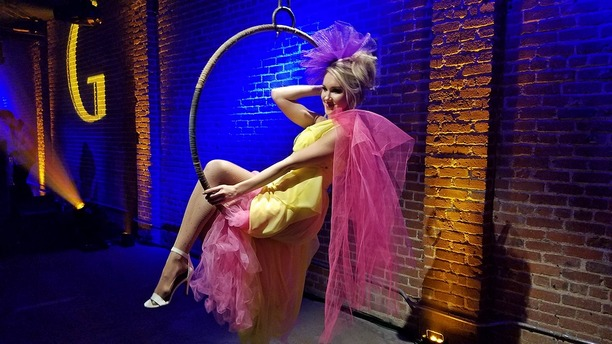 Burlesque Show to Finish 14th February on Positive Wave