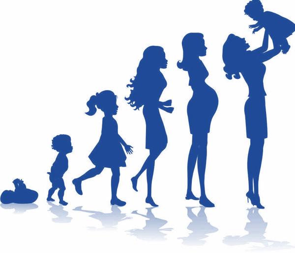 Беременность. Классические цитаты о беременности