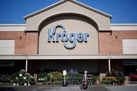 KROGER: