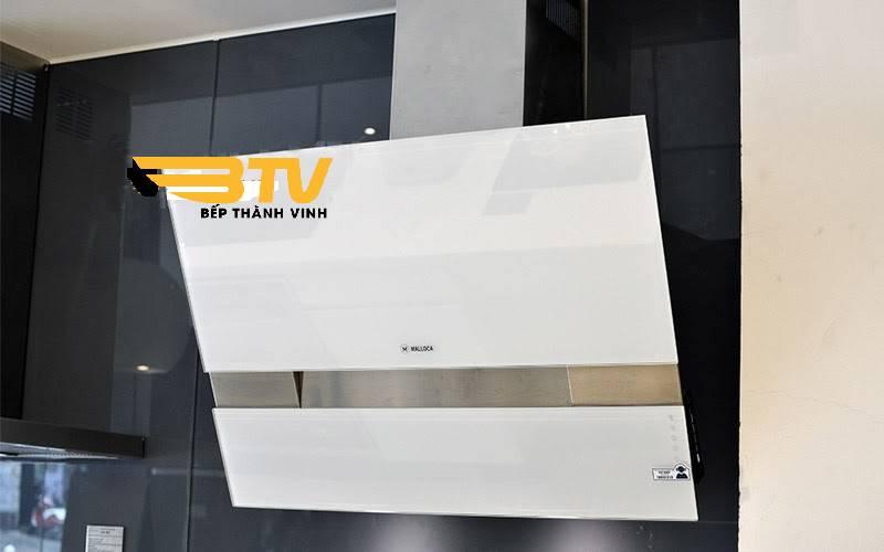 Máy Hút Mùi Malloca KITE WHITE – K200W