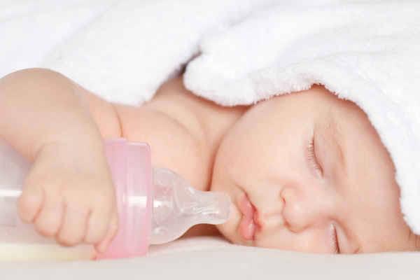 1. การเลือกขวดนมเพื่อลูกน้อย