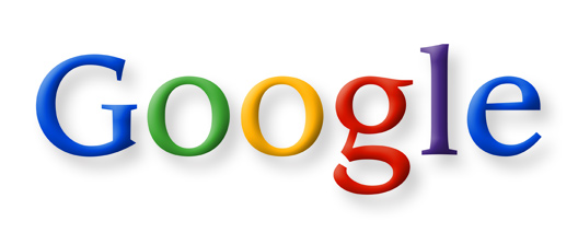 the secret history of the google logo page