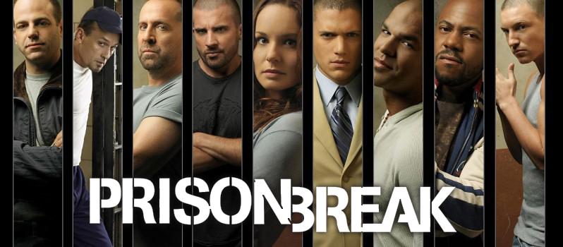 2. Prison Break – NF Originals