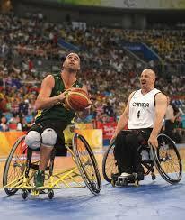 Αποτέλεσμα εικόνας για wheelchair basketball