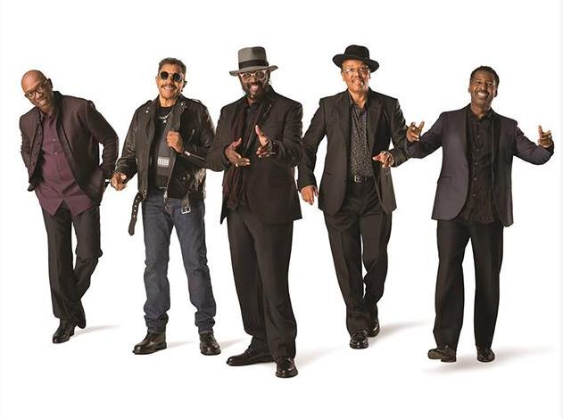 The Legendary Temptations
