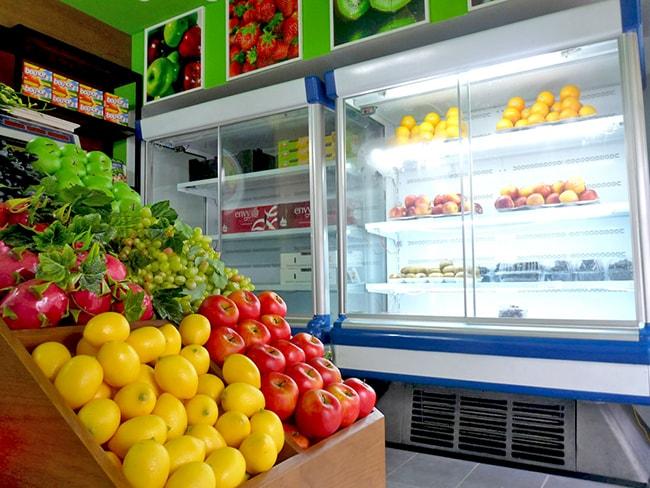 Top 1 cửa hàng bán trái cây nhập khẩu tại Miền Bắc