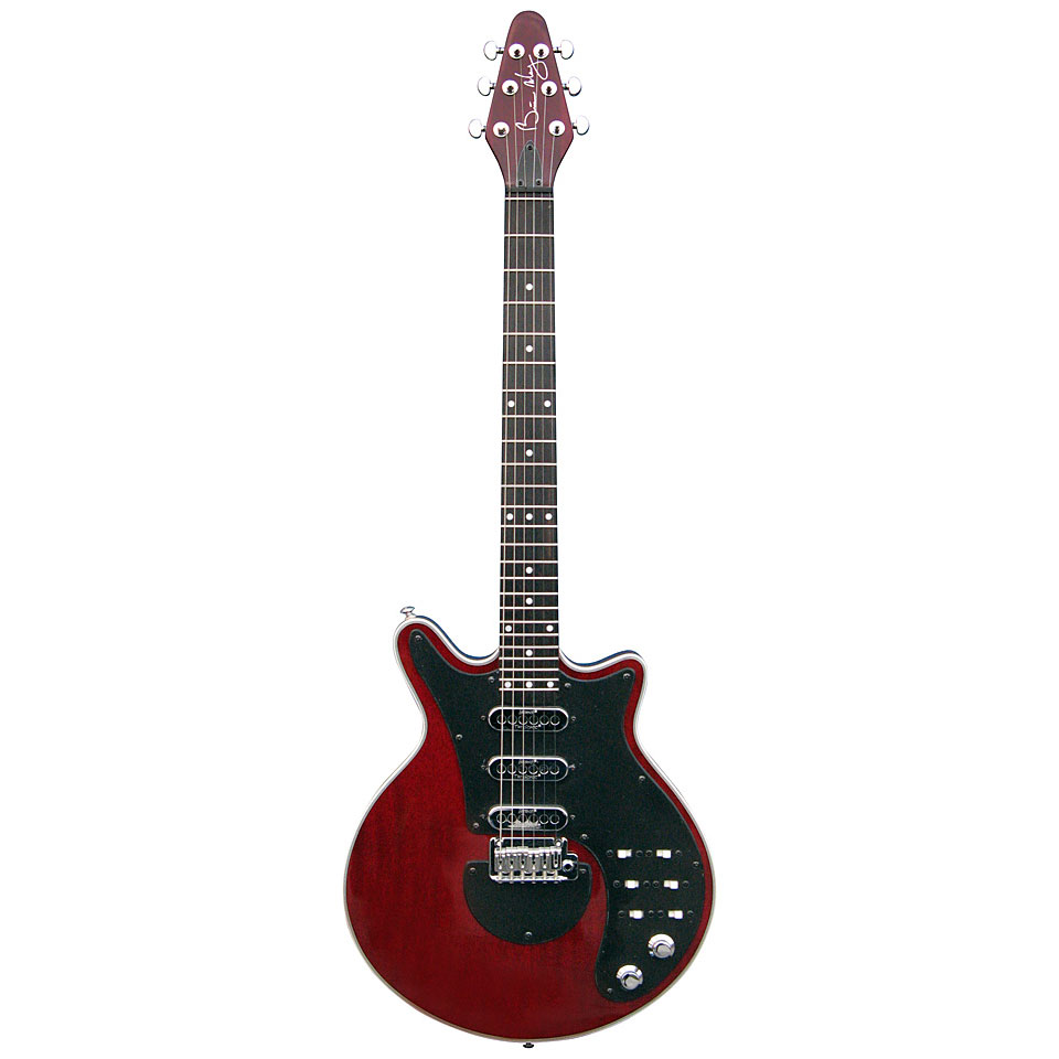 Brian May Special AC « Electric Guitar | Musik Produktiv