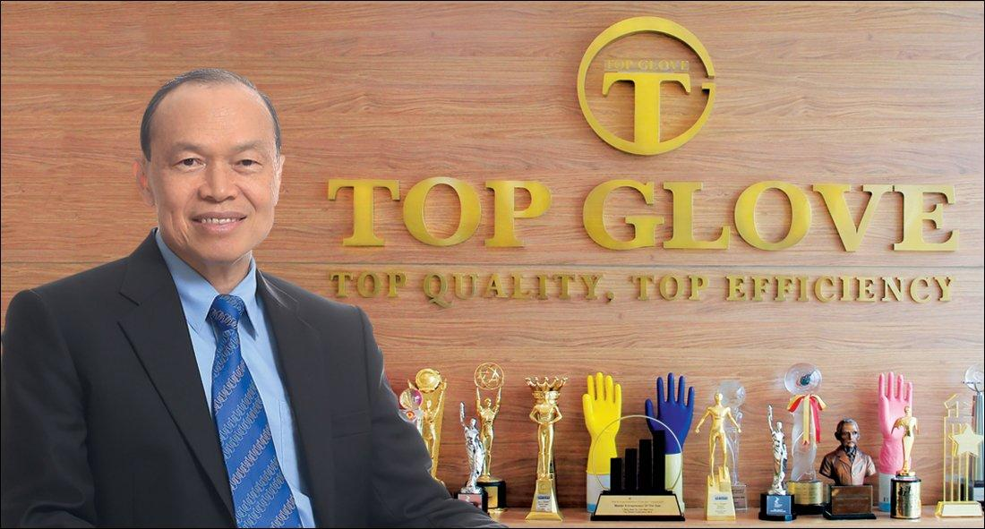 Story : Malaysia Top Glove Company & Founder Lim Wee Chai – USD 4.6 Billion  Net Worth & Share Price Could Reach RM77.60 – The Coverage