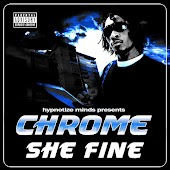 She Fine (Explicit Album Version)