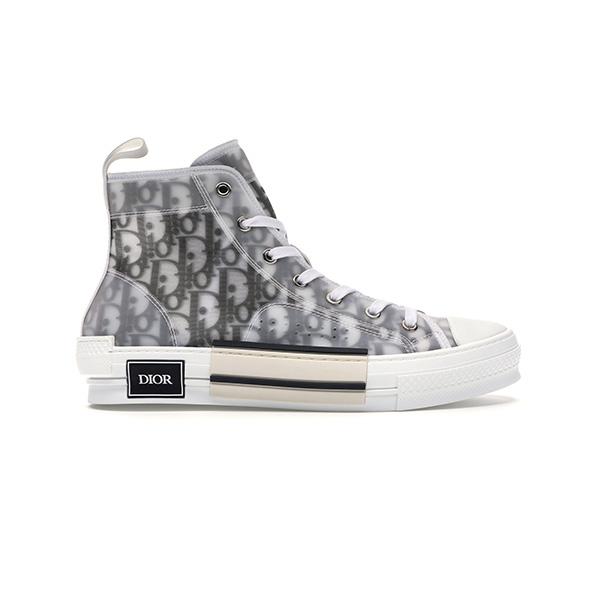 Siêu phẩm giày thể thao làm mưa làm gió của nhà Dior