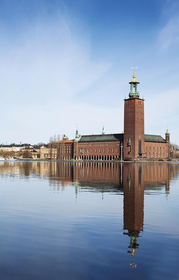 Estocolmo, la Venecia del Norte viajes