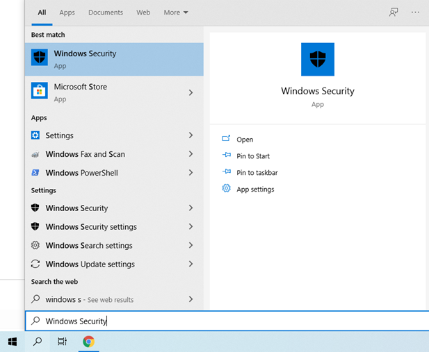 Solution to fix netwtw04.sys in Windows 10