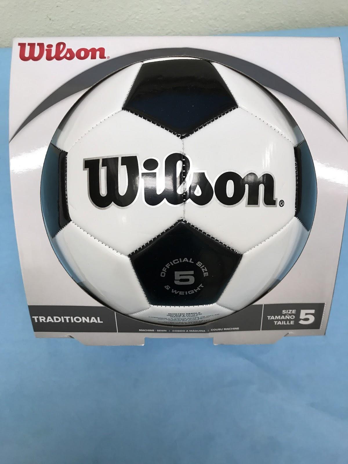 Original soccer ball 4
