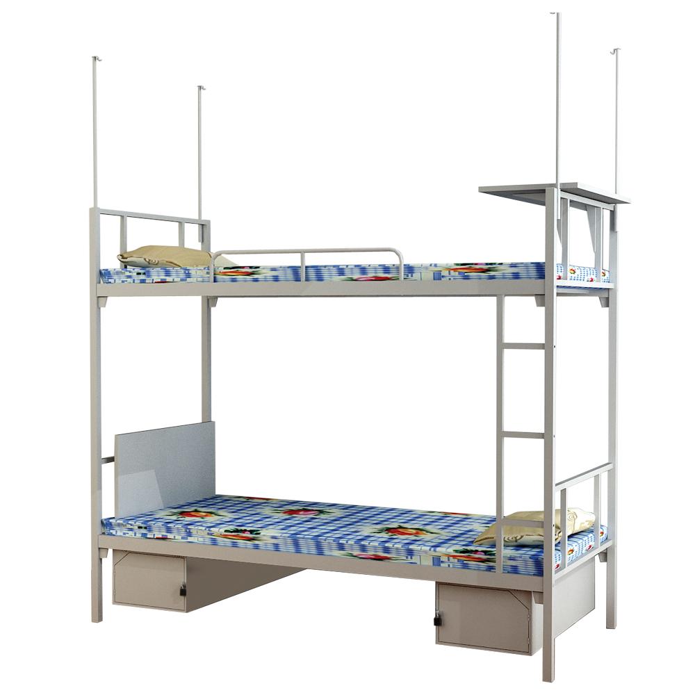 Bạn đã sử dụng giường tầng công nhân bao giờ chưa?