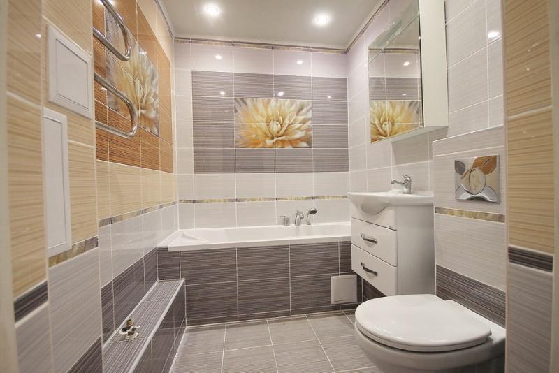 Плитка для ванной - находим наилучший вариант вместе с e-plitka.com