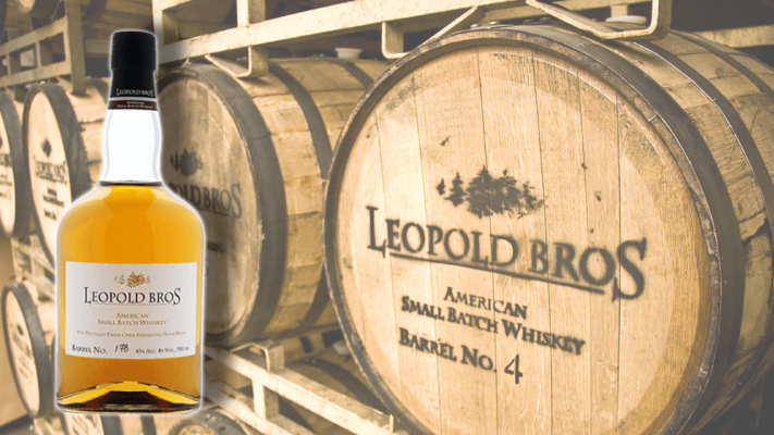 Leopold Brothers Best Whiskey Brands