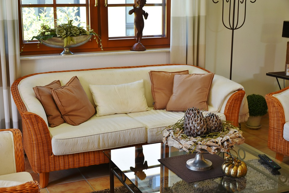 What Can You Do To Bring More Comfort To Your Home?