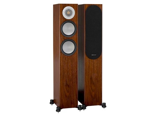 Loa Monitor Audio Silver 200