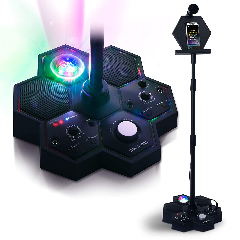 Singsation All-In-One Best Karaoke Machines