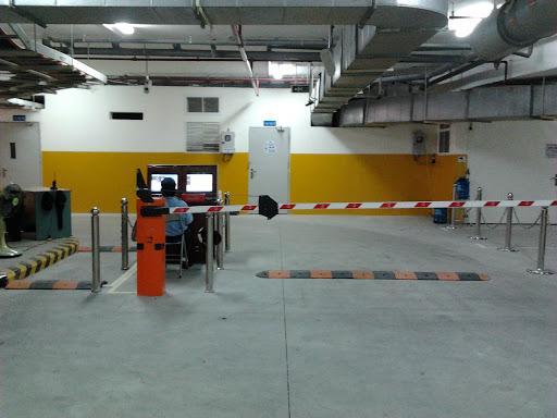 Barrier tự động và những ưu điểm của barrier tự động