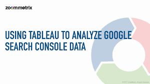 Using Tableau to Analyze GSE