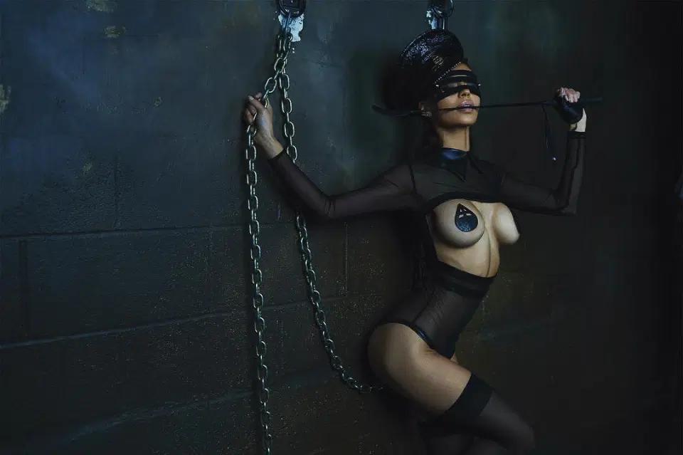 Snctm секс-клуб, женщина и сеть