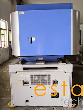JSW J350AD-890H (2009) All Electric  Plastic Injection Moulding Machine