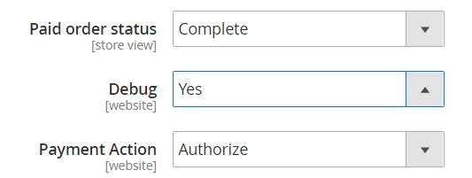 Magento 2 ShapeShift Order Status.jpg