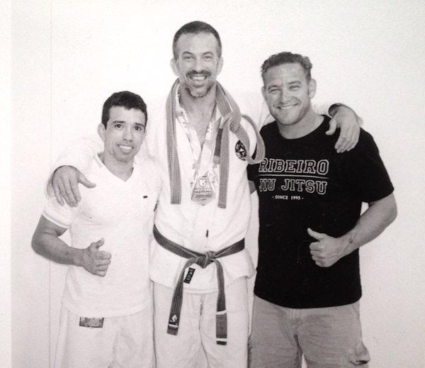 John David Emmett Black Belt Promotion