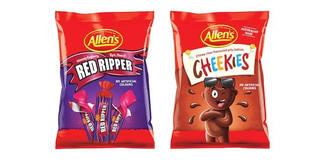 Nestlé debuted the candies' new names on Monday, months after vowing to rebrand amid concerns of racial insensitivity.
