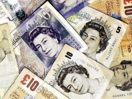 No-deal Brexit looms over Sterling - Financial Mirror
