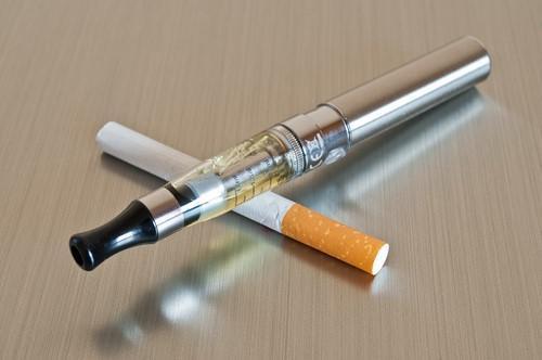 thuốc lá điện tử lợi hay hại