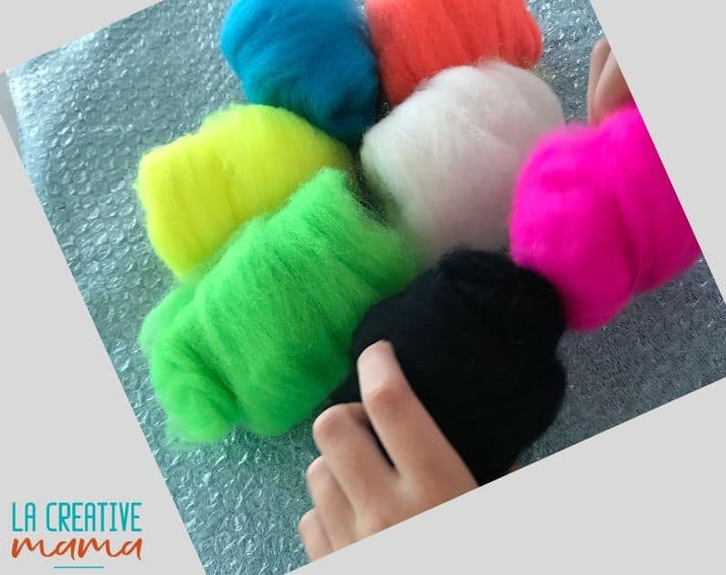 roving colors