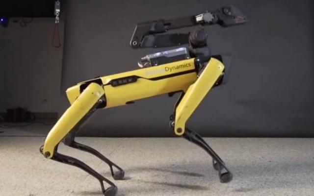 Robôs da Boston Dynamics agora pertencem à Hyundai