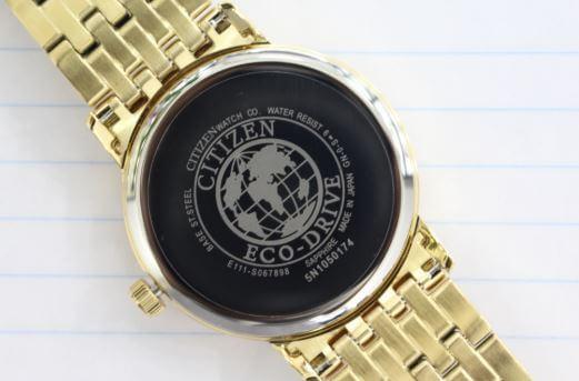 Vì sao đồng hồ Citizen hay bị làm giả?