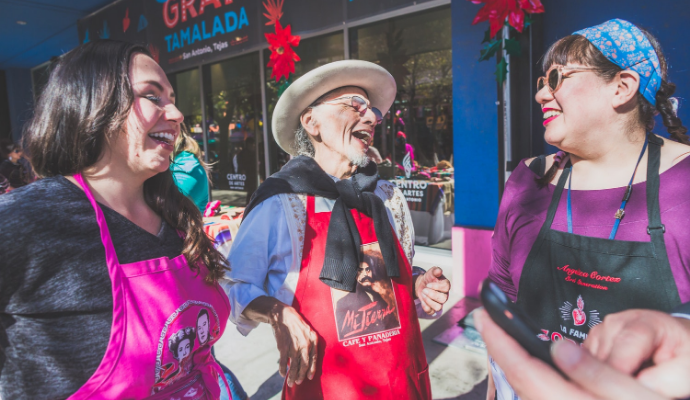 10 Holiday Events in San Antonio You Can't Miss in 2018