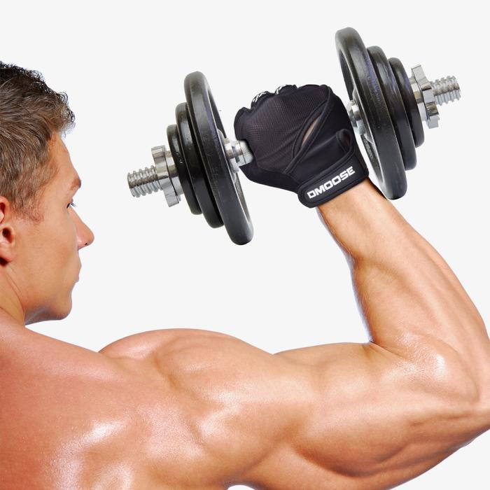 Benefits of Weight Lifting gloves