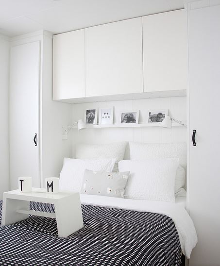 studio vs 1 bedroom
