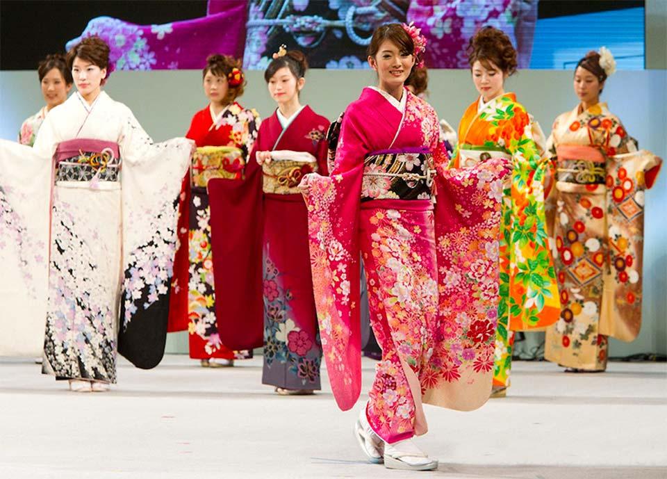 Tìm hiểu văn hóa truyền thống khi là du học sinh tại Nhật Bản