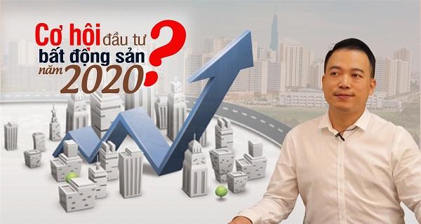 Thị trường bất động sản Việt Nam 2020 có nhiều giải pháp đưa ra để kích cầu