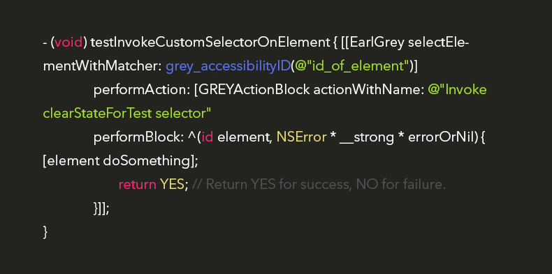 Best iOS Testing Frameworks 8