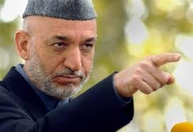 Karzai offers Taliban government office
