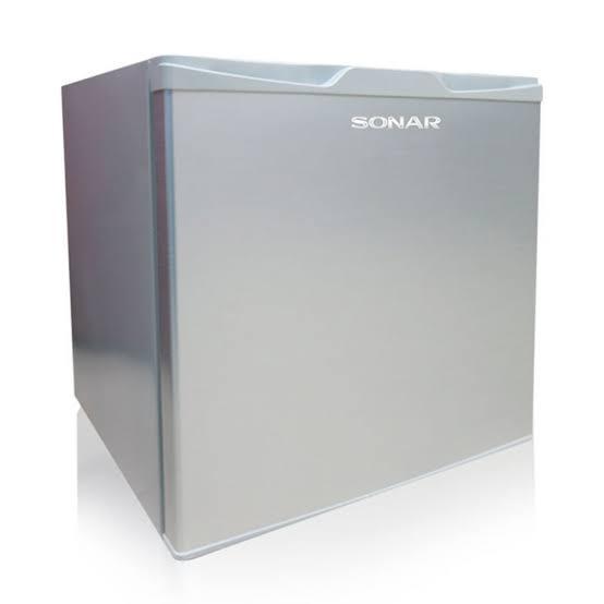 2. SONAR ตู้เย็นมินิ 1 ประตู รุ่น RS-H50N